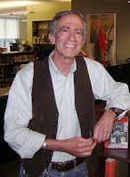 Author Jack Meyer
