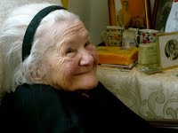 Irena Sendler at 98